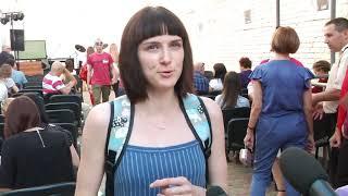 Вперше у Хмельницькому пройшла пре-паті до фестивалю