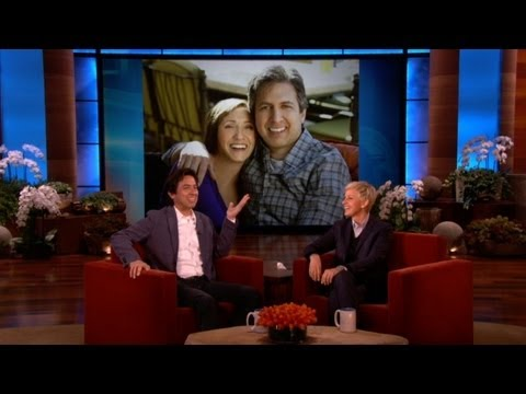 ray romano - He has a gorgeous wife, but what did Ray Romano have to complain about? Find out here!