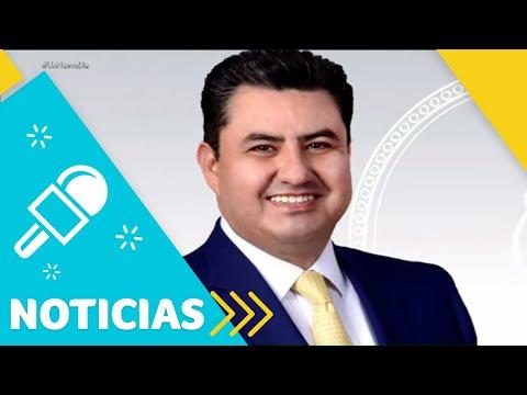 Detuvieron al líder mexicano de la iglesia la Luz del Mundo por pornografía infantil, abuso sexual y otros cargos (VIDEO)