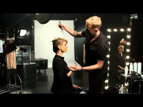 HEADMASTERS & PAUL MITCHELL - STYLING AT 40, 50 & BEYOND