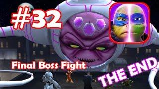 Teenage Mutant Ninja Turtles: Legends- Gameplay #32 (Chapter 7...
