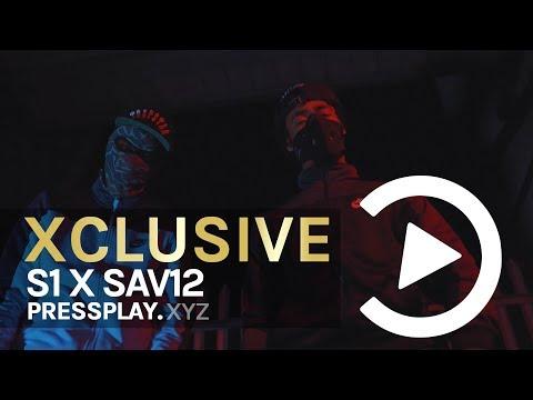 #12World S1 X Sav12 – Ks On Who (Music Video)