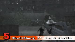 Nonton Top 10 Zombie Games For Xbox 360   2011   Film Subtitle Indonesia Streaming Movie Download
