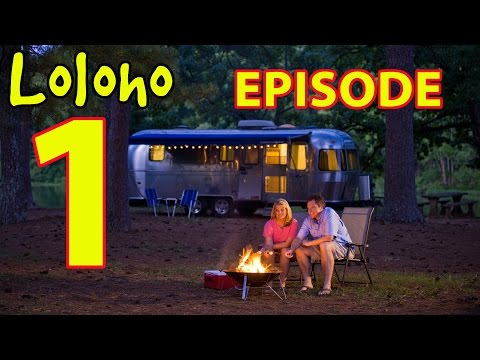 "Episode #1 - We Start Our ""Long Long Honeymoon"""
