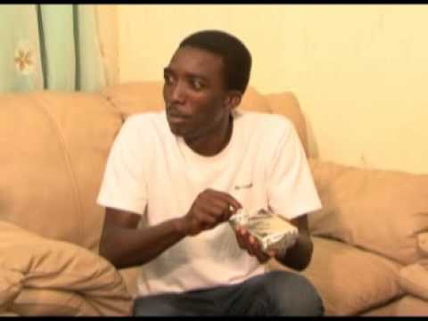 Extended Family Episode 1[4th Quarter] (Bovi Ugboma)