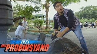 Video FPJ's Ang Probinsyano: Cardo sees the planted bomb in school MP3, 3GP, MP4, WEBM, AVI, FLV Desember 2018