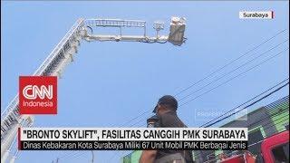 """Video Pertama di Indonesia, """"Bronto Skylift"""" Fasilitas Canggih milik PMK Surabaya MP3, 3GP, MP4, WEBM, AVI, FLV Januari 2019"""