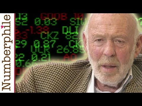 Video Billionaire Mathematician - Numberphile download in MP3, 3GP, MP4, WEBM, AVI, FLV January 2017