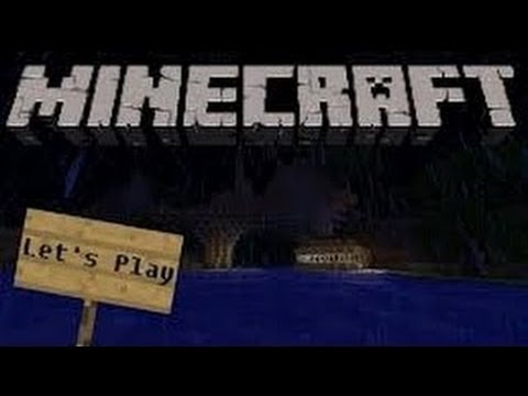 Minecraft Let`s Play V2.0 #6 De Mislukte Iron Golem!