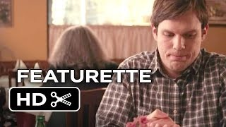 Obvious Child Featurette - On Set: The Restaurant (2014) - Jenny Slate, Jake Lacy Movie HD
