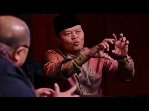 Hidayat Nur Wahid - NKRI (Bag.2)