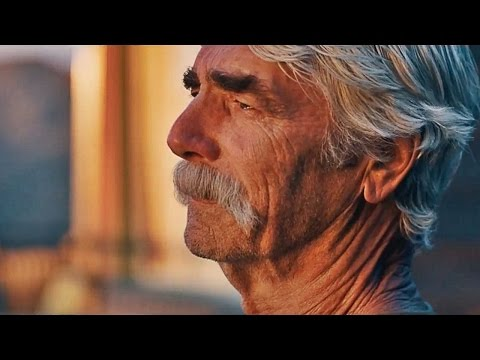 'The Hero' Official Trailer (2017) | Sam Elliot, Krysten Ritter