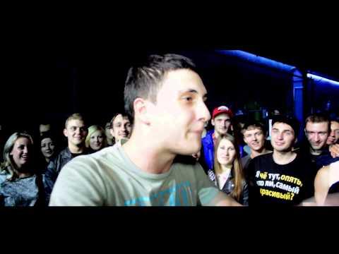 Slovo (Краснодар), сезон 3, Раунд 1: Кубинец Vs Скрэпер (2013)