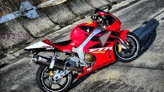 Download Lagu RC51/VTR 1000 SP1 - Beast sound Mp3