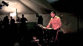 Video Bunny Klub feat. Petr Švarc (guitar) - live set (Divadelní Flora