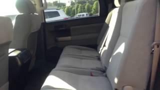 2013 Toyota Sequoia Review