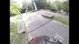 POV UL-LET 2015 Jiri Penc / 1st round CZECH DOWNTOWN Tour