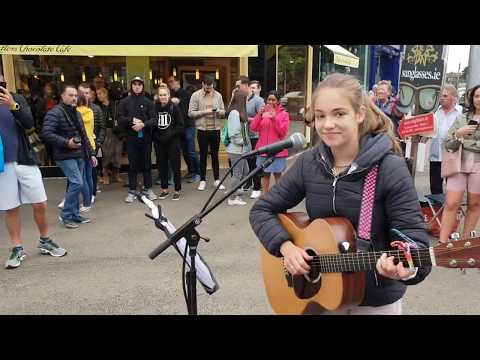 """Adele """"When We Were Young"""" - Allie Sherlock cover"""