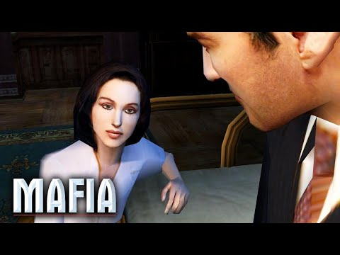 Mafia: The City Of Lost Heaven - Mission #6 - Sarah