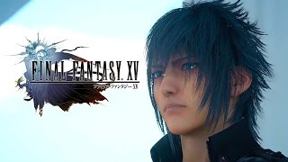 Video Final Fantasy XV - 50 Minutes of Gameplay MP3, 3GP, MP4, WEBM, AVI, FLV Desember 2018