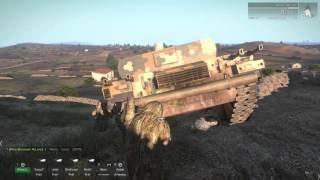 Arma 3 Co-op in tank 1