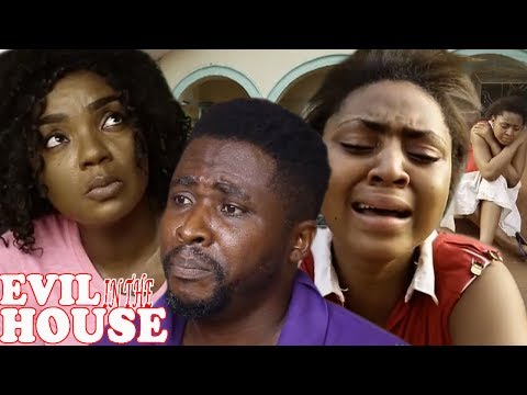 Evil in the House Season 1  - Latest Nigeria Nollywood Movies 2017 movie