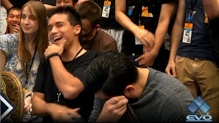 Chudat's insane Sopo comeback vs HugS – EVO 2015
