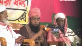 BANGLA WAZ MAULANA JUBAER AHMED ANSARI About Sura,e Rahman