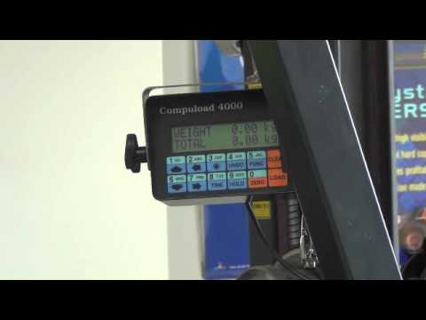 Atlas Weighing - Loadcell Forklift Scales
