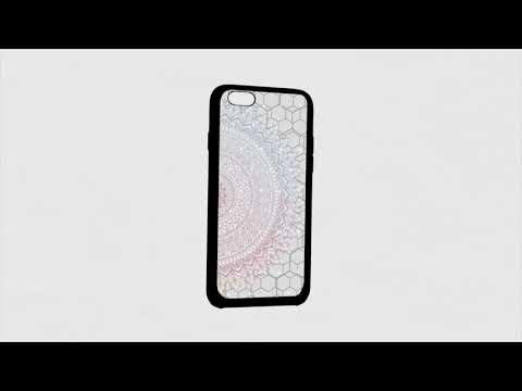 Phonecases 3D, el nuevo proyecto del cofundador de MÁSMÓVIL con la misma tecnología que los billetes de euro