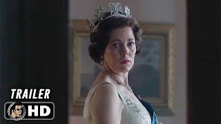 THE CROWN Season 3 Official Date Announcement (HD) Olivia Colman by Joblo TV Trailers