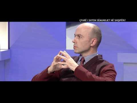 Opinion - Cfare i shton semundjet ne Shqiperi? (28 mars 2017)