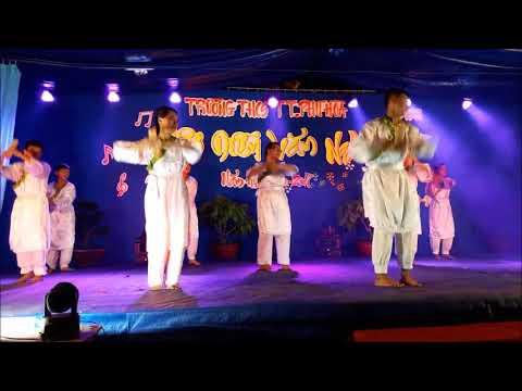 47 Đèn đơm đóm 8A4 THCS TT Phú Hòa
