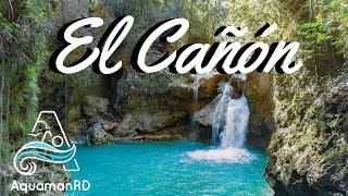 El Cañón, Arroyo Frio | Jamao al Norte | Más de 18 cascadas y 60 charcos en Moca – AquamanRD