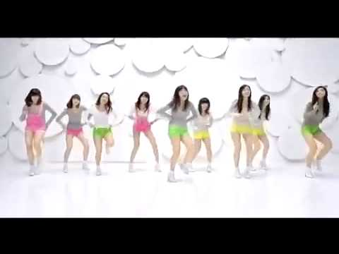 Gee (Dance Version 2)
