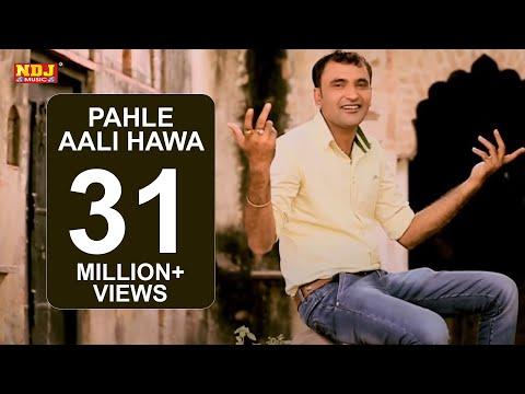 Video Pahle Aali Hawa Rahi Na | Haryanvi New Hit Song Full HD 2015 download in MP3, 3GP, MP4, WEBM, AVI, FLV January 2017