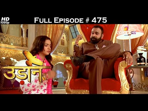 Udaan--16th-March-2016--उड़ान--Full-Episode-HD