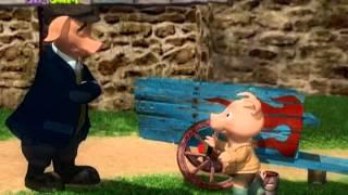 Приключения Пигли Уинкса - 15. День отца