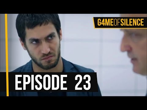 Game Of Silence | Episode 23 (English Subtitle)
