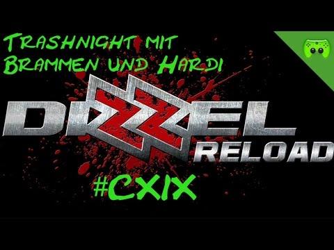 DIZZEL # 118 - Trashnight - Let's Play Dizzel | HD