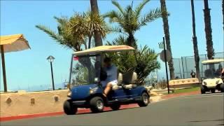 Catalina Golf Cart Page