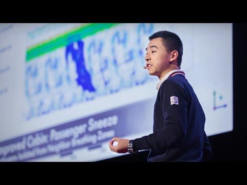 這位17歲的天才發明這小東西就「幫社會省下96兆台幣」,知道它運用的地方會讓人更加吃驚!