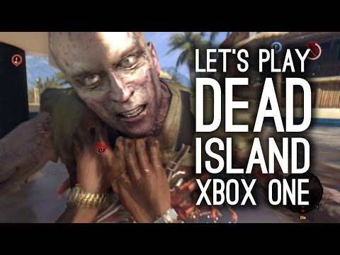 Co Op Games Like Dead Island