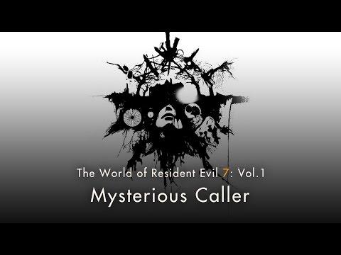 Resident Evil 7 - appel téléphonique