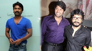 Arya & Krishna in Vishnuwardhan's next