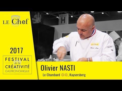 FCG 2017 : Olivier Nasti