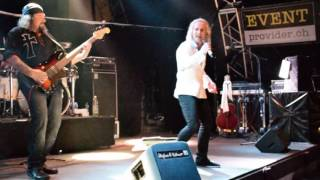 Timeless am Brienzersee-Rockfestival 2016