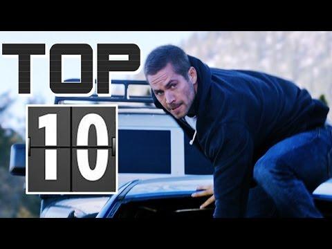TOP 10   MELHORES FILMES DE AÇÃO 2015 HD   SÓ LANÇAMENTOS