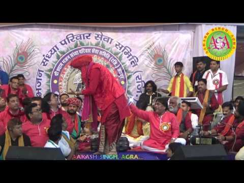 Video Mere Shish Ke Daani Ka~~~~Lakhbir Singh Lakha Live From Shyam Bhajan Sandhya Jaipur 2016 download in MP3, 3GP, MP4, WEBM, AVI, FLV January 2017