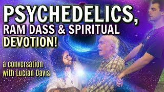 Lucian's Instagram: https://www.instagram.com/lucian_servant_of_ram_dass/FREE Guided Meditation MP3 by Me: https://koifres.co/collections/free-guided-meditationPrivate Advice & Counseling Sessions: https://koifres.co/collections/adviceSupport Me on Patreon: https://www.patreon.com/KoiFresco?ty=hMy Crystal Shop: https://koifres.co/collections/crystalsMy Book: https://www.createspace.com/6289860☯☯☯☯☯ Social Media ☯☯☯☯☯Vlog Channel: https://www.youtube.com/c/koisquest Younow: https://www.Younow.com/KoiFrescoTwitter: https://Twitter.com/KoiFrescoInstagram: https://Instagram.com/KoiFrescoSong:  (all rights belong to original owner)☯☯☯☯☯ legal ☯☯☯☯☯all footage images used in this video are used legally for criticism, commentary & education, and are protected by the Fair Use Law/Act: Section 107 of the USC:https://www.copyright.gov/legislation/dmca.pdf For Business Inquiries contact: koifresco@gmail.com